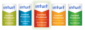 Kathy Hahn Advanced Certified QuickBooks ProAdvisor